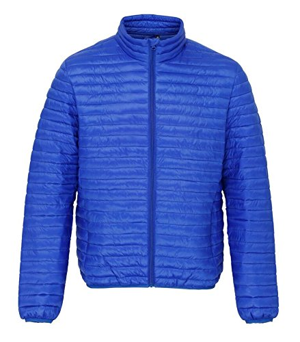 Blue 2786 000 royal Blouson Homme Padded Tribe Jacket Fineline xY8rSq6gwY