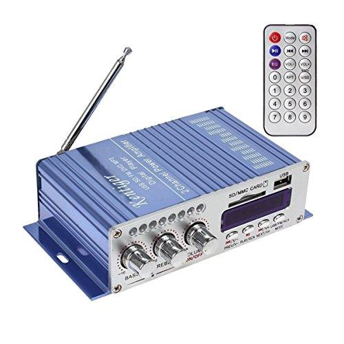Bestselling Dual channel Amplifiers