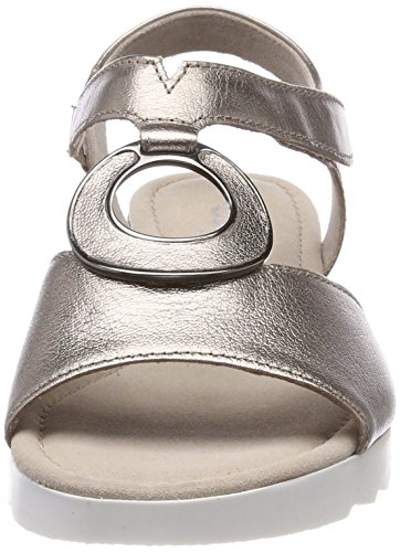 Glamour Sandalia Sport Shoes Mujer Pulsera Comfort Multicolor Para mutaro Con Gabor qvtEUwxFq