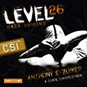 Level 26. Dark Origins | Anthony E. Zuiker