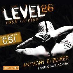 Level 26. Dark Origins