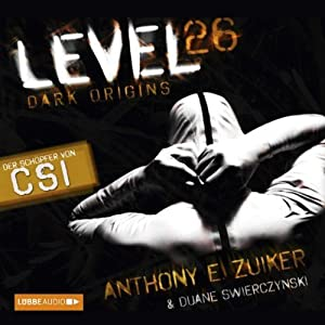 Level 26. Dark Origins Hörbuch