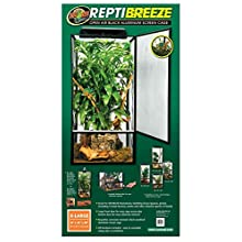 Croci T2016113 Reptibreeze Alum Screencage, 61 x 61 x 122 cm