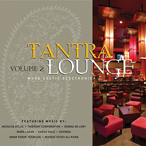 Vol. 2-Tantra Lounge