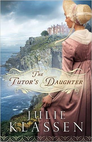The tutors daughter julie klassen 9780764210693 amazon books fandeluxe Images