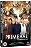 Primeval: The Complete Series 2 [DVD] [2008]