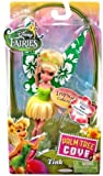Best Disney Jakks Pacific Fairies - Disney Fairies 4.5 inch Doll - Tink Review