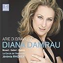 Diana Damrau - Arie di Bravura (Mozart, Salieri, Righini Opera Arias)