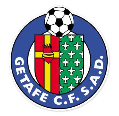 fan products of Getafe CF - Spain Football Soccer Futbol - Car Sticker - 4