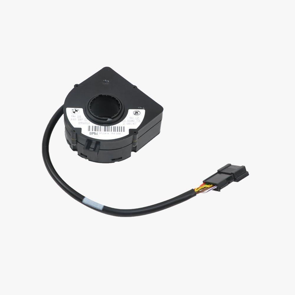 For BMW E46 E39 E38 323Ci 325xi 328Ci 330Ci 330i Control Steering Angle Sensor