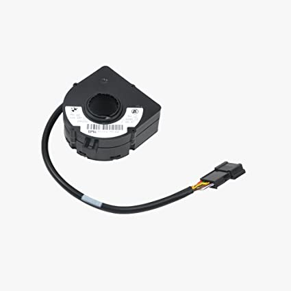 bmw e60 steering angle sensor problem