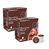 Tully's Hawaiian Blend Coffee 180 K-Cup Pods