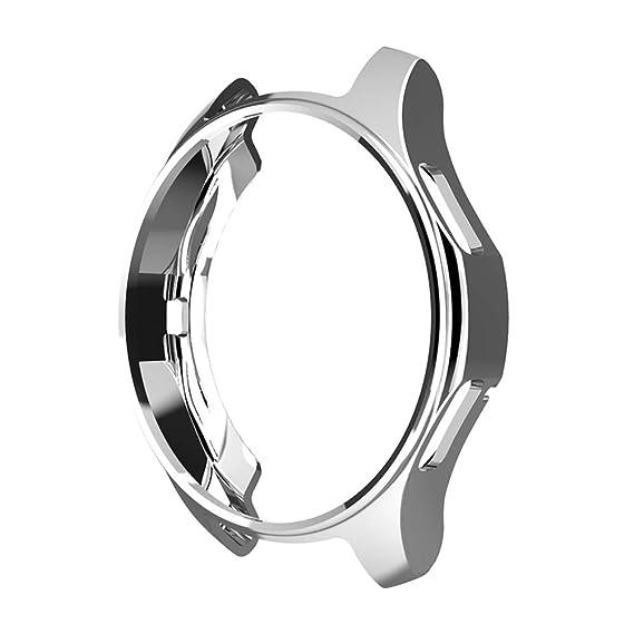 Carcasa de TPU para Samsung Gear S3 y S4 de 46 mm de Smartwatch ...
