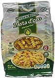 Sam Mills Pasta D'Oro Gluten Free Fusilli, 16 oz (Pack of 6)