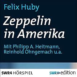 Zeppelin in Amerika