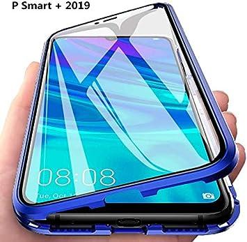 Funda para Huawei P Smart Plus 2019 /Enjoy 9S Carcasa, Adsorción ...