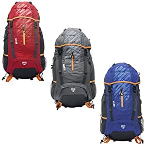 pavillo Ultra Trek 60L Backpack Mochila, 33 x 30 x 61 cm: Amazon.es: Deportes y aire libre