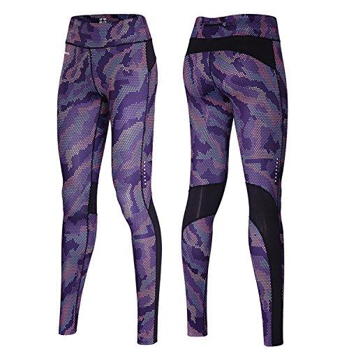 Hopeforth Womens Leggings Running Workout