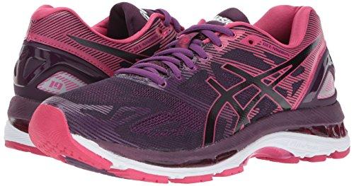 ASICS damen damen damen Gel-Nimbus 19 Running schuhe - Choose SZ Farbe bc7252