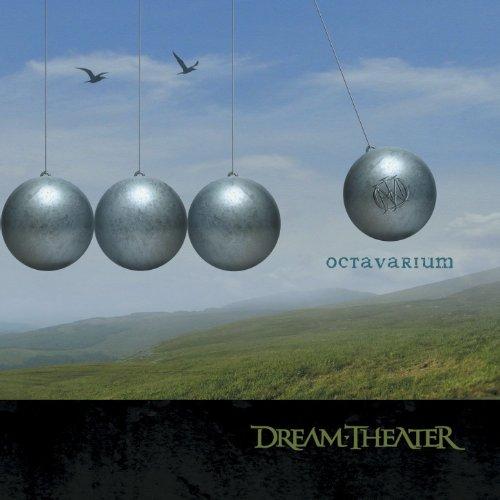 Top 9 best dream theater octavarium