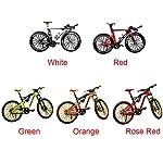 GCDN-Modellino-di-bicicletta-in-lega-di-zinco-110-decorazione-da-scrivania-ornamenti-da-corsa-mountain-bike-mini-bicicletta-giocattolo-decorativo-per-casa-e-ufficio-Arancione-Taglia-libera
