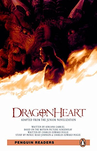 Level 2: Dragonheart Book and CD Pack (Pearson English Graded Readers) ebook