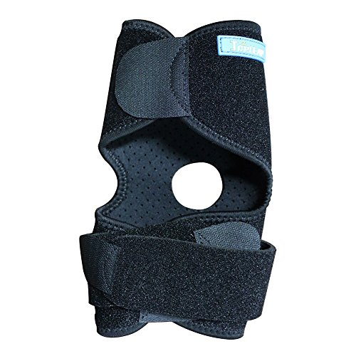 Ankle Support Brace for Men and Women XL Brace for Sport Injuries - Breathable Adjustable Neoprene Ankle Support Sleeve Wrap for Pain Relief, Sprains, and Recovery One Size Fits All