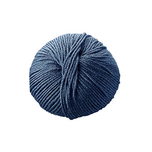 s Light Weight - Merino Wool -  True Navy ()