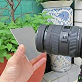 3 in 1 Pocket-Size Digital Camera 18% White Black Grey Balance Cards with Neck Strap for Digital Photography