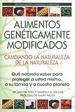 Alimentos Genéticamente Modificados, Martin Teitel and Kimberly A. Wilson, 0892811439