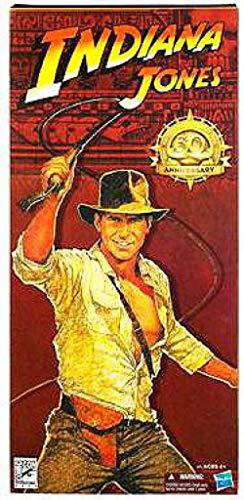 Indiana Jones SDCC Lost Wave Exclusive Action Figure 6 Pack