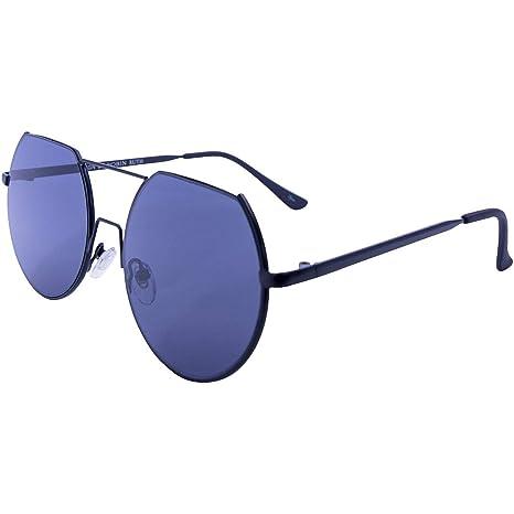59dab129e52 Amazon.com  Robin Ruth Chicago Designer Sunglasses-Black  Sports ...