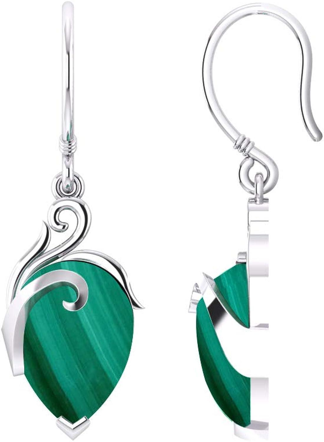 Dangle Earrings Minimalist Earrings By Artsmyrna Roman Art Authentic Earrings Turquoise Earrings Solid Sterling Dainty Earrings