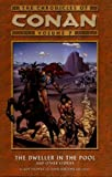 The Conan Chronicles: The Dweller in the Pool and other Stories, Vol. 7 by Roy Thomas (2005-06-24)