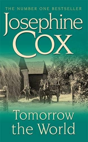 book cover of Tomorrow the World