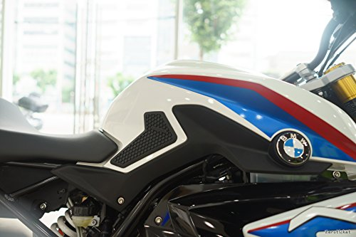 Beretta Production Tank Traction Pad Side Gas Knee Grip Protector For BMW G310R by Beretta Production (Image #6)'