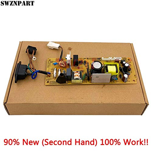 Printer Parts Low Voltage Power Supply PCB Assy for Brother HL 2230 2130 2240 2240D 2250DN 2270DW LV0583001 LV0584001 LV0630001 - (Color: 110V)