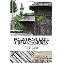 Poezii Populare din Maramures