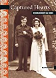 Front cover for the book Captured Hearts: New Brunswick's War Brides by Melynda Jarratt