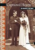 Captured Hearts: New Brunswick's War Brides by Melynda Jarratt front cover