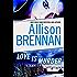 Love Is Murder: A Novella of Suspense (Lucy Kincaid Novels)
