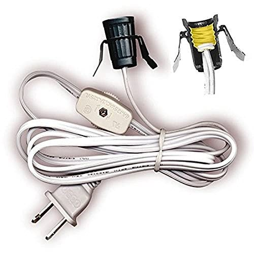 Light Cords for Christmas Villages: Amazon.com