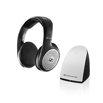 Sennheiser RS 110 UK II Plata Supraaural Diadema auricular: Amazon.es: Electrónica