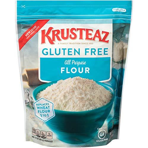 Krusteaz Gluten Free All-Purpose