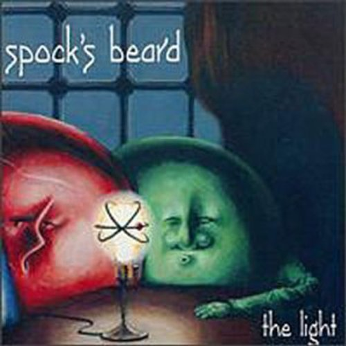 Price comparison product image Light: The Artwork Collector's Series by Spock's Beard (2004-09-13)