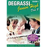 Degrassi Junior High: Season 1, Disc 2 by Degrassi Junior High