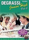 Degrassi Junior High: Season 1, Disc 2 by Degrassi Junior High