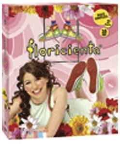 Floricienta (Serie completa 2º) [DVD]
