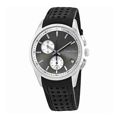 Calvin Klein Bold Men's Quartz Watch K5A371C3