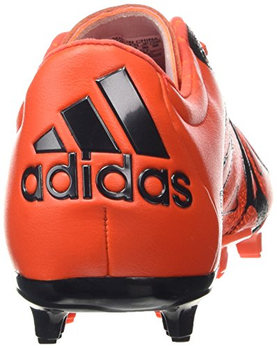 core Adidas Football Orange Orange Black Fg ag Leather Orange solar De 15 bold Chaussures 2 Homme X FxqwC8FrO